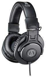 Ausinės Audio-Technica ATH-M30X Black