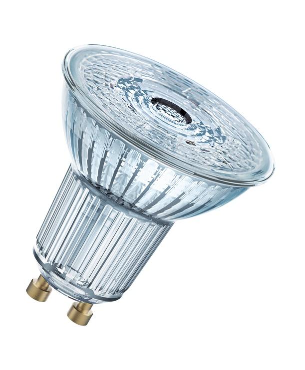LAMPA LED PAR16 36O 4.3W GU10 350LM 2VNT