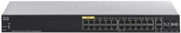 Cisco SF350-24MP-K9