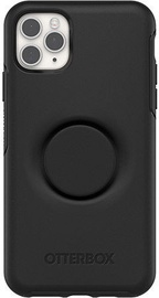 Otterbox Otter Back Case With PopSocket For Apple iPhone 11 Pro Max Black