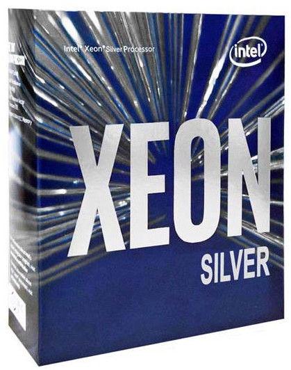 Intel® Xeon® Silver 4116 2.1GHz 16.5MB BOX BX806734116SR3HQ