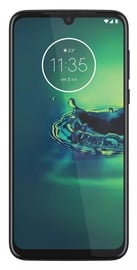 Mobilusis telefonas Motorola Moto G8 Plus Cosmic Blue, 64 GB