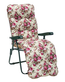 Home4you Baden-Baden Chair Cover Rose