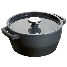Puodas Pyrex Slow Cook, 3.6 l