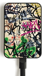 Smartoools Graffiti Power Bank 3300mAh