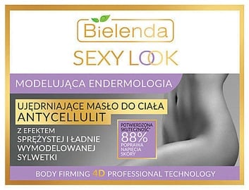 Bielenda Sexy Look Firming Body Butter 200ml