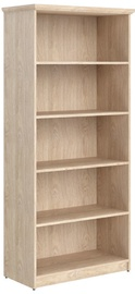 Skyland Bookshelf RHC 89 Oak Devon