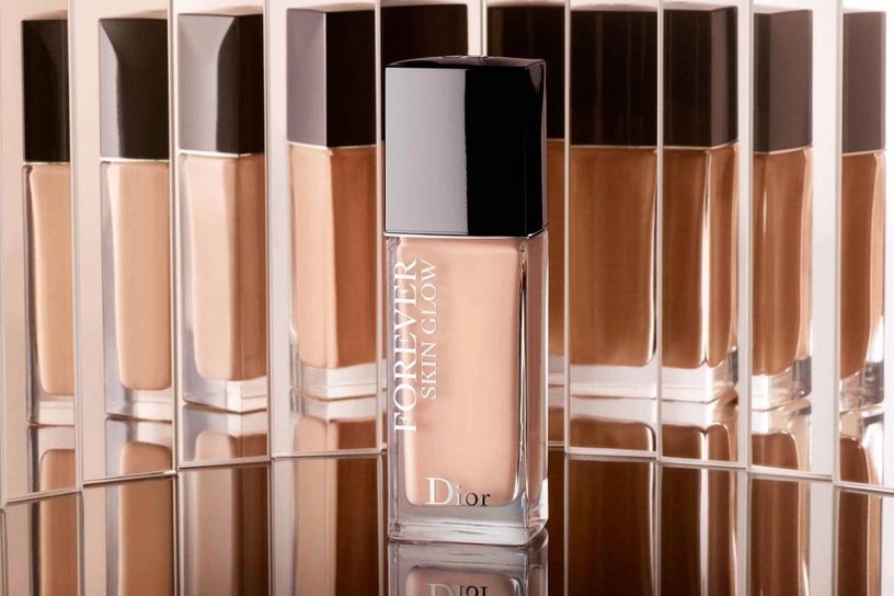 Christian Dior Diorskin Forever Skin Glow Foundation 30ml 7N