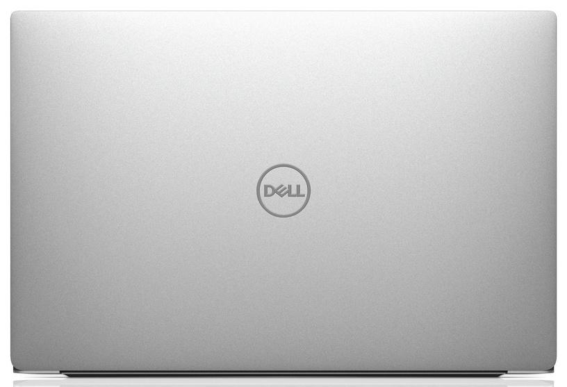 Nešiojamas kompiuteris DELL XPS 15 9570 Silver 273065517