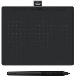 Графический планшет Huion Inspiroy RTS-300, 200 мм x 163 мм x 8.35 мм, черный