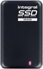 Integral 120GB USB 3.0 Portable SSD