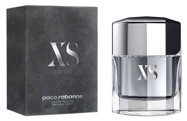 Paco Rabanne XS Excess Pour Homme 2018 50ml EDT
