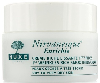 Nuxe Nirvanesque 1st Wrinkles Rich Smoothing Cream 50ml