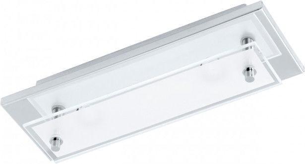 Eglo Frades Wall Lamp 2x3.3W LED Chrome