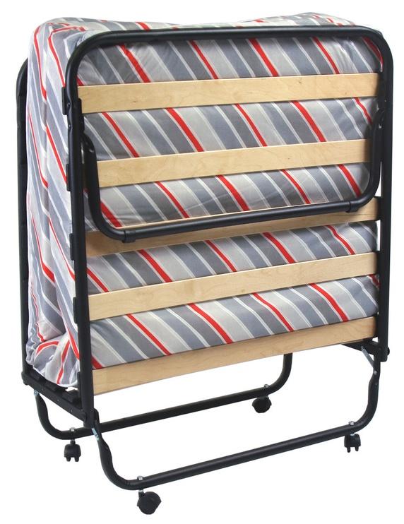 Verners Bergamo Folding Bed