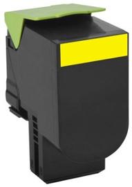Кассета для принтера Lexmark Ret EA X746A6YG, желтый