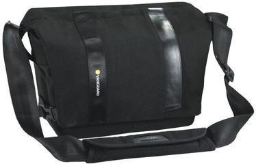 Vanguard Vojo 22 Shoulder Bag Black