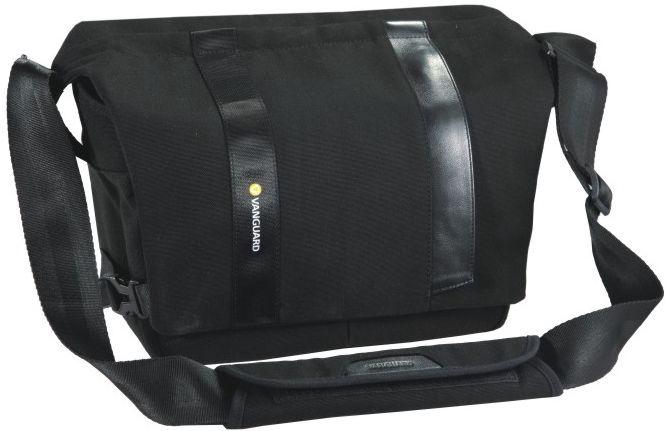 Vanguard Vojo 22 Shoulder Bag Black