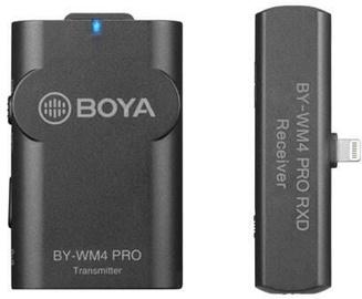 Микрофон Boya BY-WM4 PRO k3