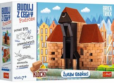Konstruktors Trefl Brick Trick Travel 61384, 370 gab.