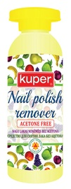 Kuper Nail Polish Remover Acetone Free 115ml