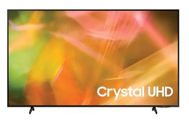 Televizorius Samsung UE55AU8072UXXH LED