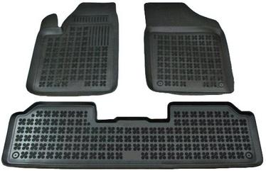 REZAW-PLAST Citroen Berlingo I 1997-2010 Rubber Floor Mats