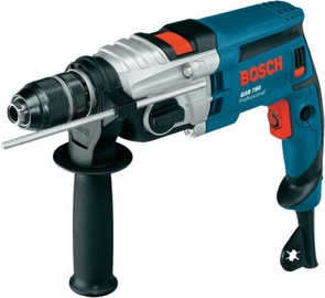 Lööktrell Bosch GSB780, 780 W (kahjustatud pakend)