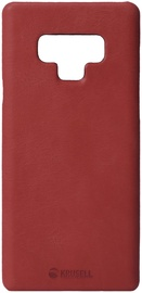 Krusell Sunne Back Case For Samsung Galaxy Note 9 Red