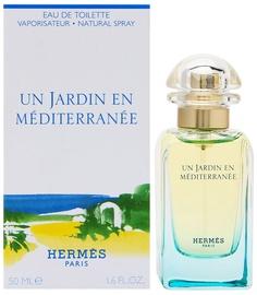 Smaržas Hermes Un Jardin en Méditerranée 50ml EDT Unisex