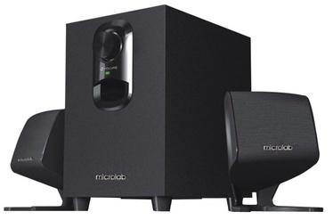 Microlab M-108 2.1