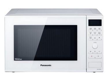 Mikroviļņu krāsns Panasonic NN-SD452WEPG White