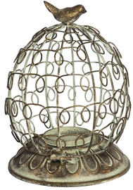 Home4you Latern Bird Cage Venice D18xH27cm