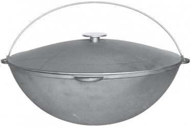 Biol Casting Iron Kazan with Lid SC023 40cm 12l