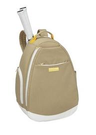 Спортивная сумка Wilson, коричневый
