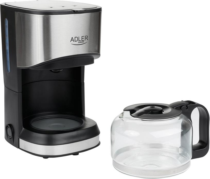 Kavos aparatas Adler AD 4407