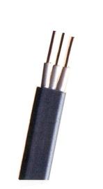 Elektros instaliacijos kabelis Lietkabelis BVV-P, 3 x 1 mm²
