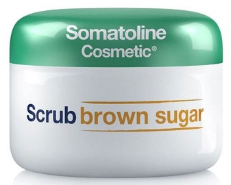 Ķermeņa skrubis Somatoline Brown Sugar, 350 g