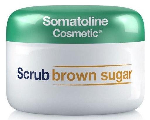 Скраб для тела Somatoline Brown Sugar, 350 г