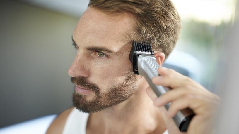 Машинка для стрижки волос, бороды Philips 9 MG9710/90