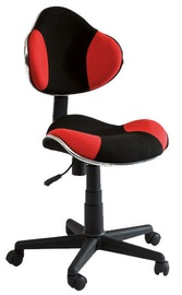 Signal Meble Q-G2 Office Chair Red/Black