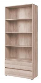 Maridex Cosmo C03 Shelf Sonoma Oak