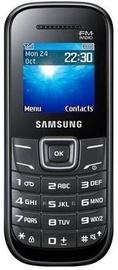Samsung E1205Y Black ENG