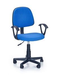 Krēsls Halmar Darian Bis, zils
