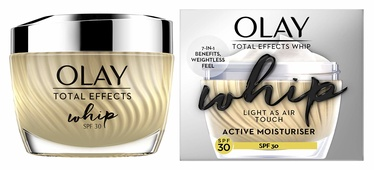 Olay Whip Total Effects Face Moisturizer SPF30 50ml