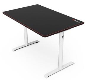 Игровой стол Arozzi Arena Leggero, белый/черный