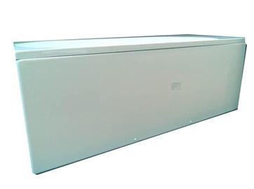 Priekinė vonios panelė Jika Lyra, 170x56 cm