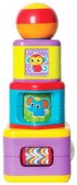 Playgro Stacking Activity Tower 6385464