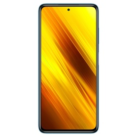 Мобильный телефон Xiaomi Poco X3 NFC, синий, 6GB/128GB