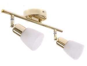 Verners Spotlight SIMPLE 5038-2A/GO Gold